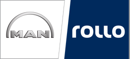 MAN Rollo logo